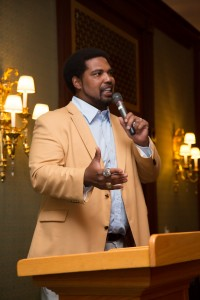Grand Legacy Gala with NFL Hall of Famer and form Baltimore Ravens Star, Jonathan Ogden