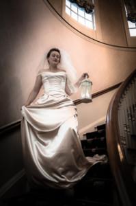Elegant Victorian Style Weddings
