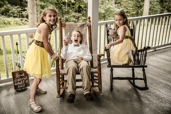 Maryland Fall Family Photography