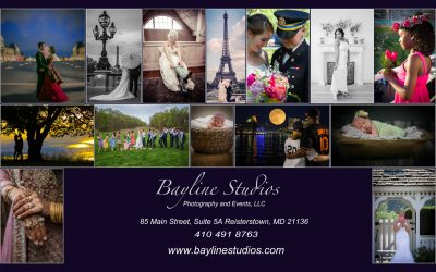 Holiday Wedding Engagements, Maryland-Bayline Studios