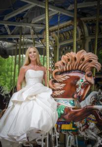 Marland Weddings at the Maryland Zoo