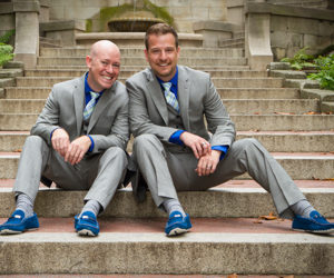 Maryland LGBTQ Weddings and Engagements