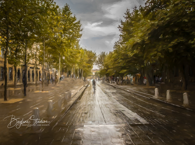 Tavel-Photograpy-South of France
