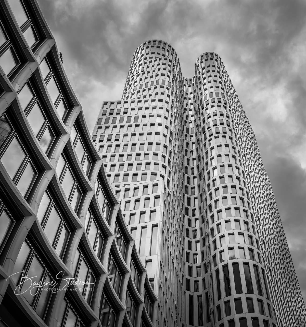 Architectural Design Photography
